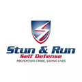 Stun & Run Self Defense logo