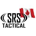 SRStactical Logo