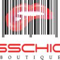 SSChic Boutique Logo
