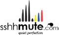 sshhmute NZ Logo