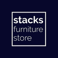 Stacks Furniture Store Logo