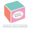 stacy wong USA Logo