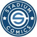 Stadium Comics Logo