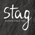 Stag Bakeries UK Logo