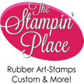 The Stampin' Place USA Logo