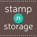 Stamp N Storage Logo
