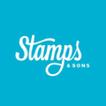 Stamps & Sons Logo