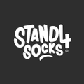 Stand4 Socks Logo