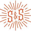 Standard & Strange Logo