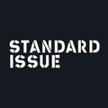 Standard Issue Logo