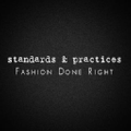 Standards & Practices Logo