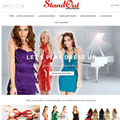 StandOut Dancewear logo