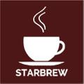 starbrewstore Logo