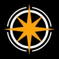 Stargazer Cast Iron Logo