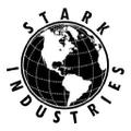 Stark Industries Canada Logo