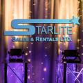 Starlite Sales & Rentals Logo