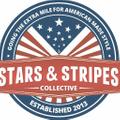 Stars & Stripes Co logo