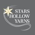 Stars Hollow Yarns USA Logo