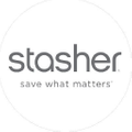 Stasher Bag Logo