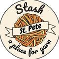 Stash APlaceForYarn Logo