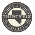 State 36 Clothing Logo