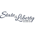 State And Liberty Logo