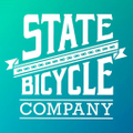 State Bicycle Logo