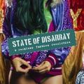 State Of Disarray UK Logo