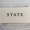 State The Label Logo