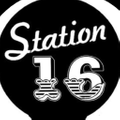 Station 16 Gallery Logo