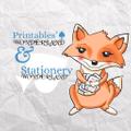 Stationery Wonderland Logo