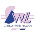 Station Wines & Liquor Logo