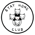Stay Home Club Logo