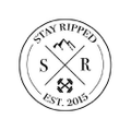 Stay Ripped Logo