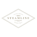 Steamline Luggage Logo