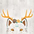 SteamWolf Logo