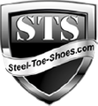 Steel-Toe-Shoes.com USA Logo