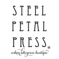 Steel Petal Press Logo