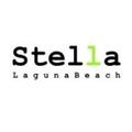 Stella Laguna Beach Logo
