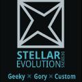 StellarEvolutionD Logo