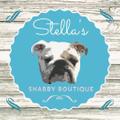 Stella's Shabby Boutique Logo