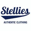 Stellies Logo