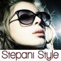 Stepani Style Logo