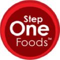 Step One Foods Logo