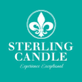 Sterling Candle Logo