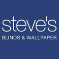 Steve's Blinds Logo