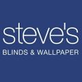 Steve's Blinds logo