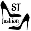 stfashionstore Logo