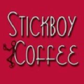 Stickboy Coffee Logo