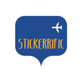 Stickerrific Logo